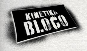 Kinetika Bloco Logo