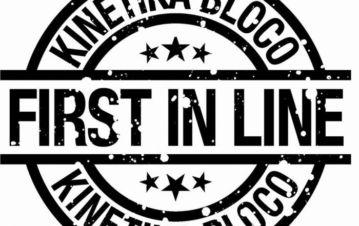 Kinetika Bloco First In Line 2018
