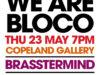 We Are Bloco